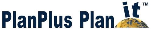 PlanPlus Planit Logo